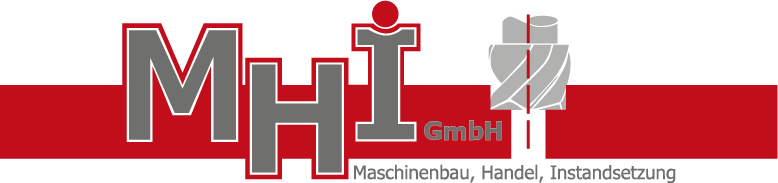 MHI Maschinenbau GmbH Logo