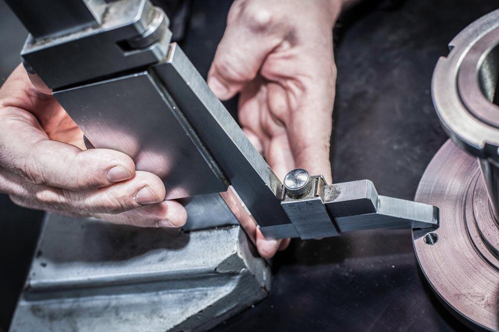 MHI Maschinenbau GmbH - Maschinenbau, Handel, Instandsetzung