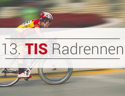 13. TIS Radrennen – Sixdays-Night